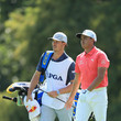 Joe Skovron PGA Championship - Round Three