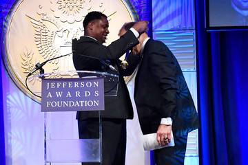 Joe Torre Jefferson Awards Foundation 2017 DC National Ceremony