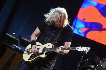 Joe Walsh 'Love Rocks NYC! A Change is Gonna Come: Celebrating Songs of Peace, Love and Hope' A Benefit Concert for God's Love We Deliver - Inside
