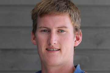 Joe Wright 2013 New Zealand Rowing Squad Announced