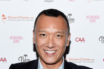 Joe Zee CAA Foundation's School Day  Benefiting donorschoose.org