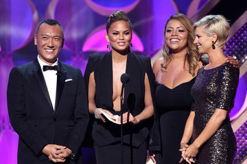 Joe Zee The 42nd Annual Daytime Emmy Awards - Show