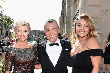 Joe Zee The 42nd Annual Daytime Emmy Awards - Red Carpet