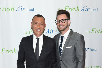 Joe Zee Fresh Air Fund 140th Birthday Celebration And 2016 Spring Benefit