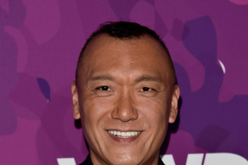 Joe Zee Variety and WWD Host 2nd Annual StyleMakers Awards - Arrivals