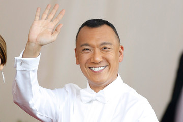 Joe Zee 'China: Through The Looking Glass' Costume Institute Benefit Gala - Outside Arrivals