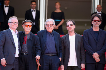 Joel Coen 'Lumiere!' Premiere - The 68th Annual Cannes Film Festival