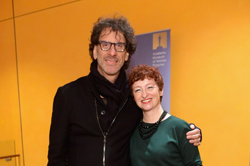 Joel Coen Academy Museum Conversation At The Times Center, Featuring Whoopi Goldberg, Kerry Brougher And Renzo Piano