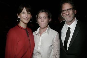 Joel Coen Kering Official Cannes Dinner - Portraits - The 68th Annual Cannes Film Festival