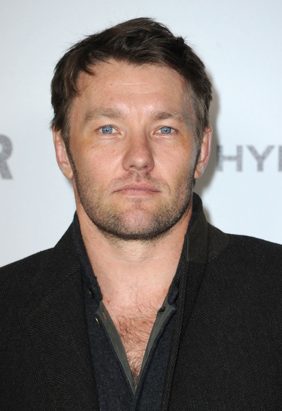 Joel Edgerton Actor Joel Edgerton arrives at Glamour Reel Moments celebrating Jessica Biel, Eva Mendes and Rachel Weisz directorial debuts at the Directors Guild of America on October 25, 2010 in Los Angeles, California.