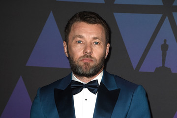 Joel Edgerton Academy Of Motion Picture Arts And Sciences' 10th Annual Governors Awards - Arrivals