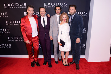 "Joel Edgerton ""Exodus: Gods And Kings"" New York Premiere"