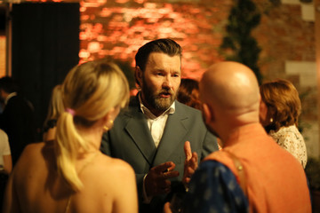 Joel Edgerton Netflix 'The King' Pre Screening Drinks - The 76th Venice Film Festival