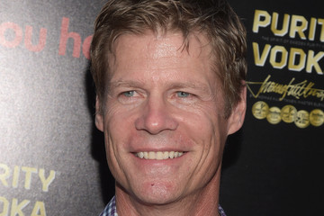 Joel Gretsch 'Are You Here' Premieres in Hollywood