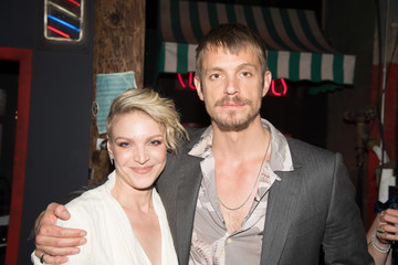 Joel Kinnaman Premiere of Netflix's 'Altered Carbon' - After Party