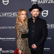 Joel Madden Paul Mitchell Presents the 2017 Baby2Baby Gala - Red Carpet