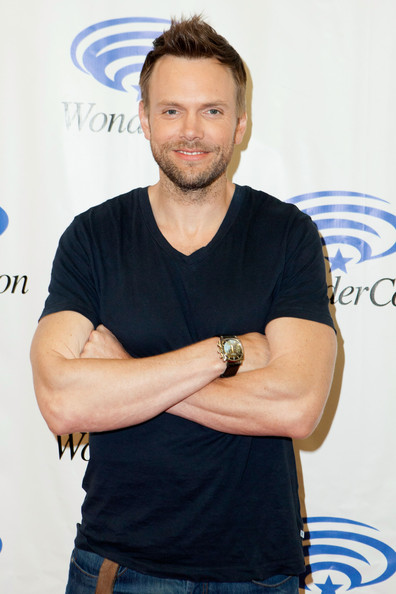 'Deliver Us From Evil' Photo Call(Joel McHale)