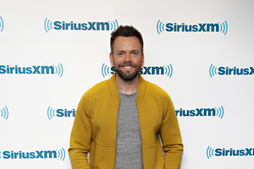 Joel McHale Actor Joel McHale Discusses His New CBS Sitcom During A SiriusXM 'Town Hall' Event