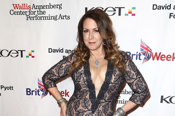 Joely Fisher BritWeek And The Wallis Present 'A Shakespeare Jubilee!'