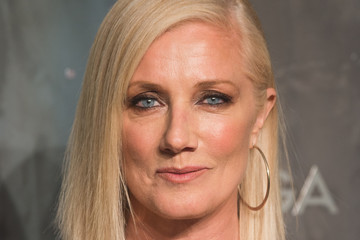 Joely Richardson Lost in Space - Anniversary party
