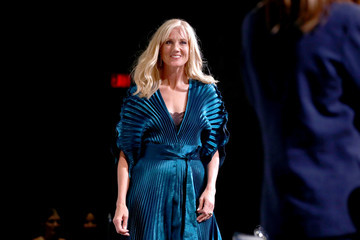 Joely Richardson STARZ 'The Rook' At SDCC 2019