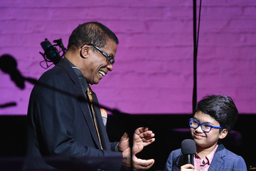 """Joey Alexander The Jazz Foundation Of America's 13th Annual """"A Great Night In Harlem"""" Gala Concert"""