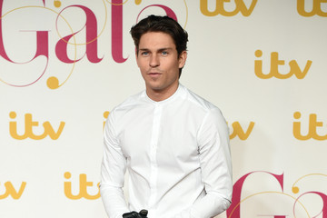 Joey Essex ITV Gala - Red Carpet Arrivals