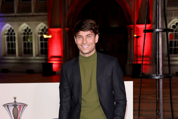 Joey Essex The Sun Military Awards - Red Carpet Arrivals