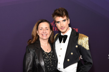 Joey Graceffa The 9th Annual Streamy Awards - Red Carpet