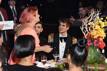 Joey Graceffa The 9th Annual Streamy Awards - Inside