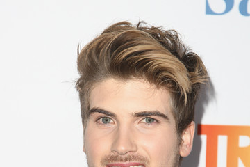 Joey Graceffa The Trevor Project's 2016 TrevorLIVE LA - Red Carpet
