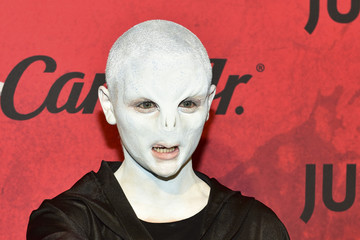 Joey King Stars Attend Just Jared's 7th Annual Halloween Party