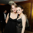 Joey King 2020 Netflix SAG After Party
