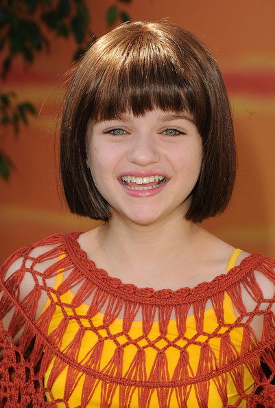 Joey King - Wallpaper