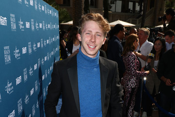Joey Luthman Newport Beach Film Festival Fall Honors And Variety's 10 Actors To Watch