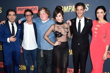 Joey Morgan Premiere of Pantelion Films' 'Compadres' - Arrivals
