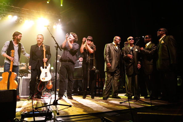 The Musical Mojo of Dr. John: A Celebration Of Mac & His Music - Show