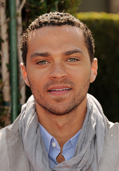 jesse williams alabama. Jesse Williams