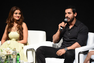 John Abraham Dubai International Film Festival: Day 3