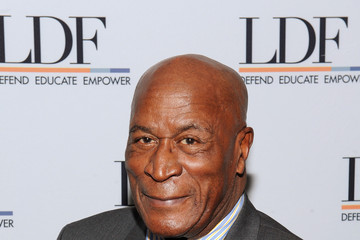 John Amos Legal Defense Fund Annual Gala To Commemorate The 60th Anniversary Of Brown V. Board Of Education