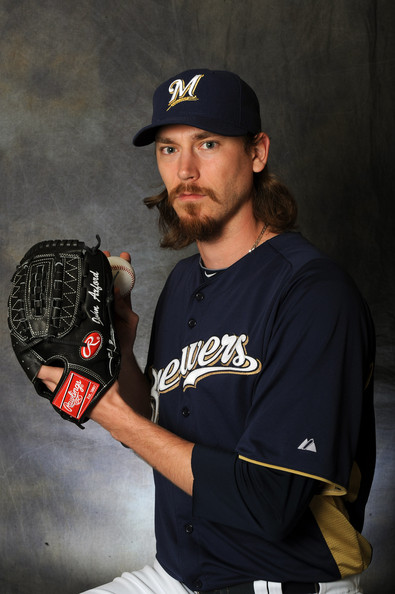 John Axford Net Worth