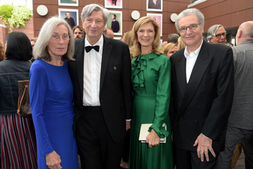 John Bailey Academy Member Soirée At The 72nd Cannes Film Festival