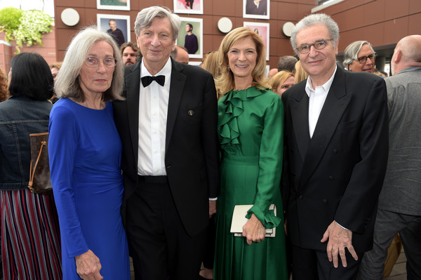 Academy Member Soirée At The 72nd Cannes Film Festival