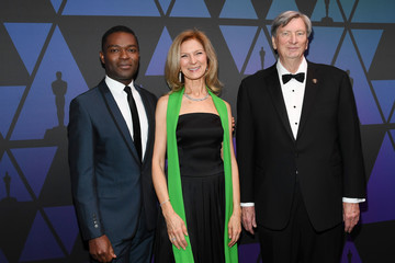 John Bailey Academy Of Motion Picture Arts And Sciences' Scientific And Technical Awards Ceremony