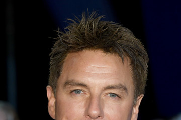 John Barrowman National Television Awards 2019 - Red Carpet Arrivals