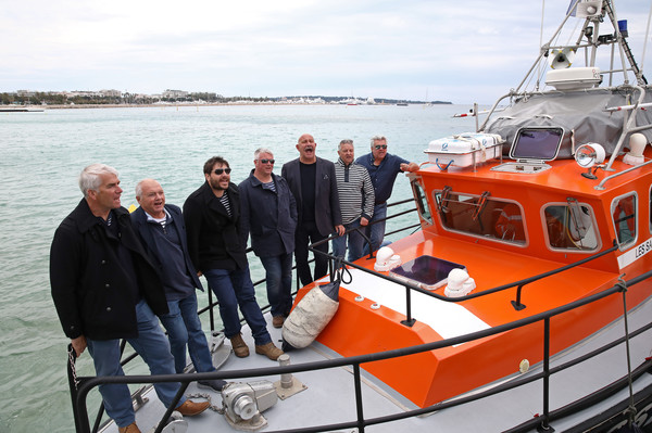 Port Isaac's 'Fisherman's Friends' Photocall - The 72nd Annual Cannes Film Festival