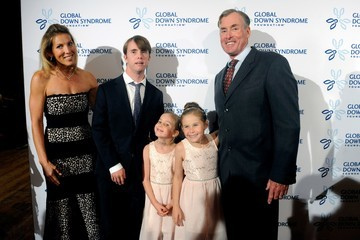 John C. McGinley Global Down Syndrome Foundation's 2016 'Be Beautiful Be Yourself'