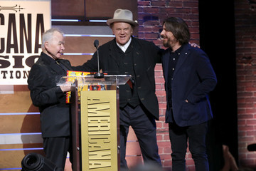 John C. Reilly 2019 Americana Honors And Awards - Inside
