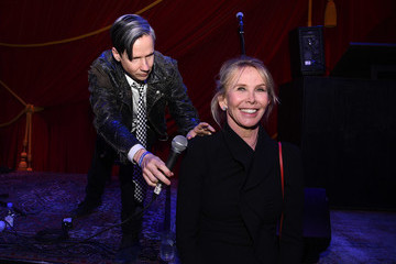 John Cameron Mitchell The Cinema Society Hosts the Premiere of IFC Films' 'Freak Show' - After Party