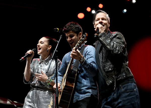 5th Annual Elsie Fest: Broadway's Outdoor Music Festival [performance,music,entertainment,performing arts,music artist,musician,event,concert,singing,stage,new york city,elsie fest: broadways outdoor music festival,lena hall,john cameron mitchell,darren criss]
